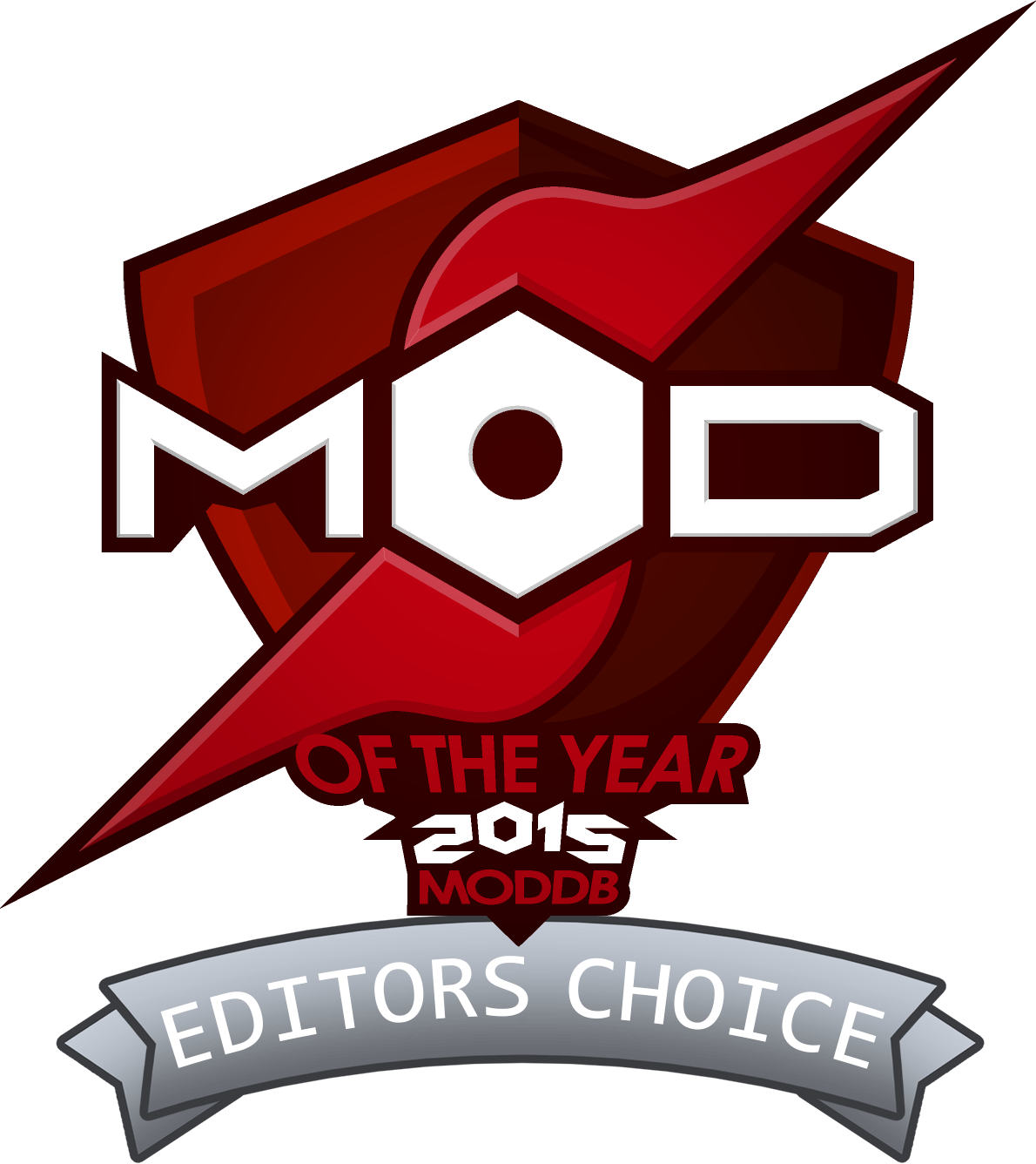 Moddb Editor's Choice 2015