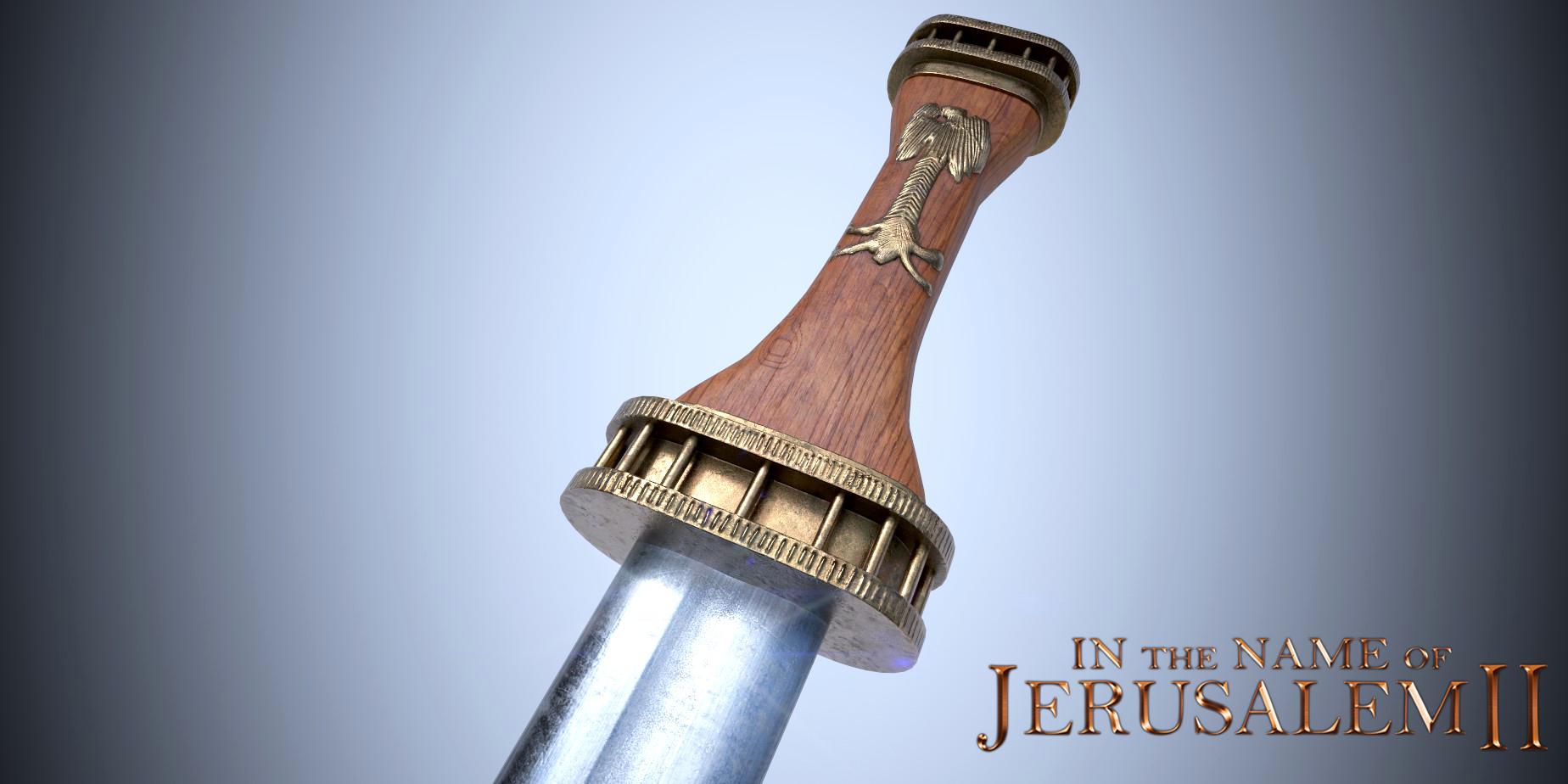 odo sword