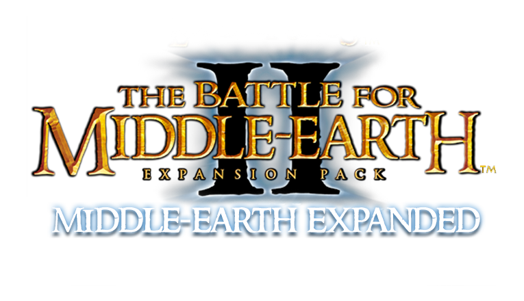Middle-Earth Expanded
