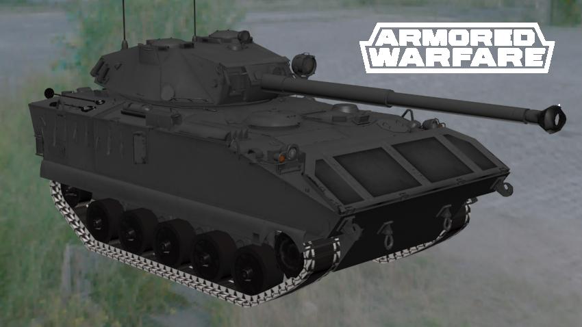 AMX 10P PAC 90