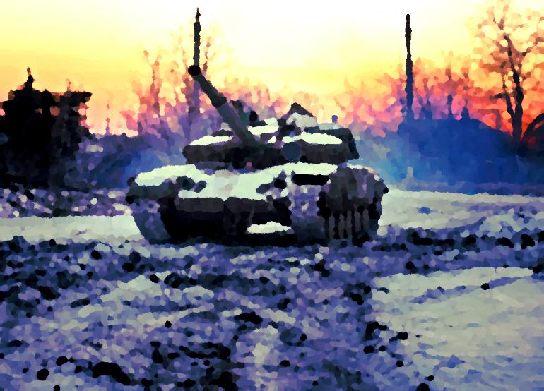 comment ukraine Ukrainian army t
