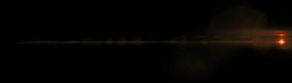 optical flare 152 by mcflutterh