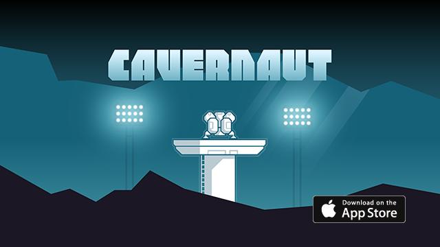 Cavernaut Promo Badge 640x360