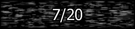 7/20:
