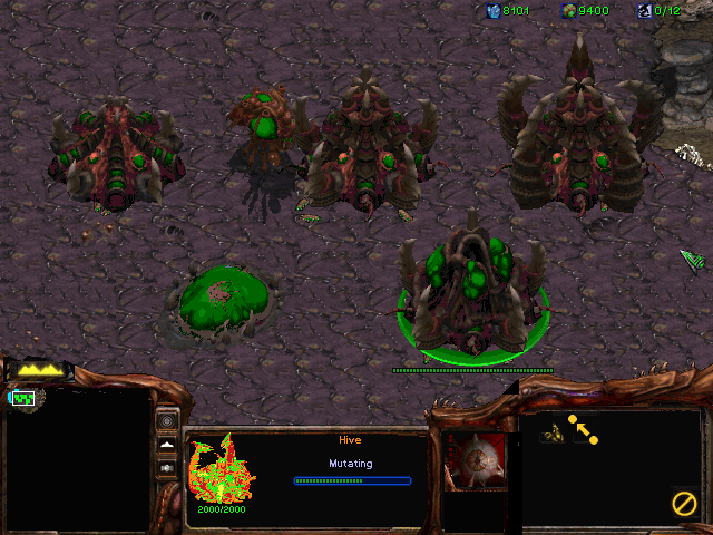 Starcraft 2 Graphics Mod