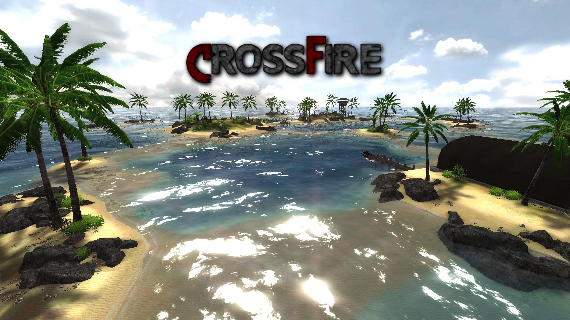 CrossFire Preview