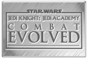 Combat Evolved Logo