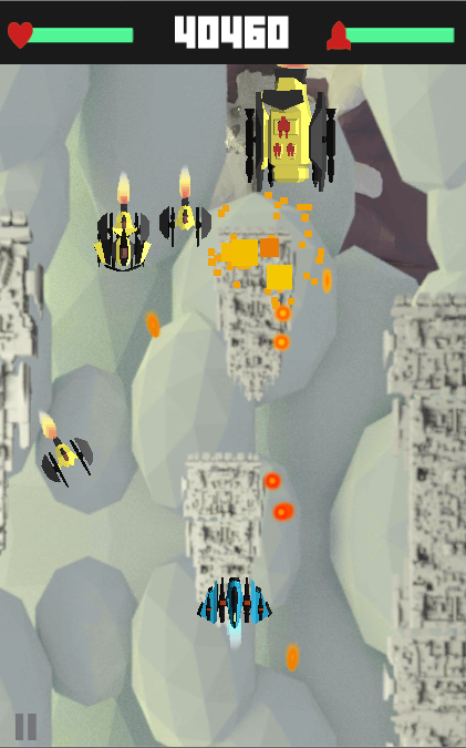 AceOfSpace ScreenShot 03