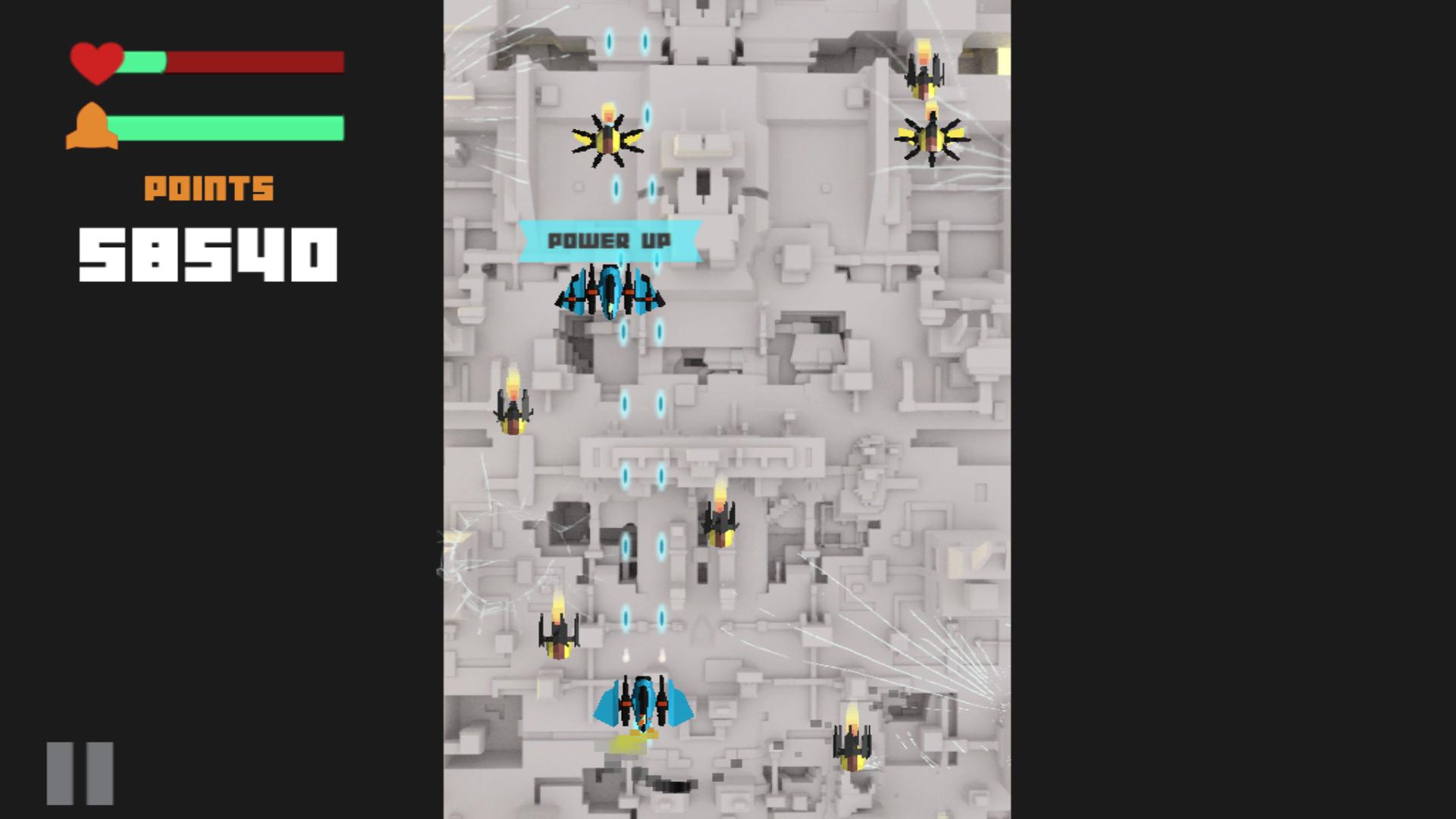 AceOfSpace ScreenShot 09
