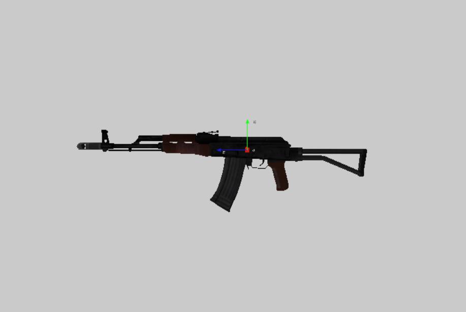 AK2000 5