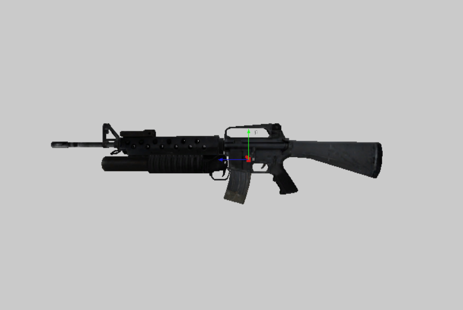 M16 203 7