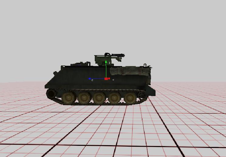 m113aa 1
