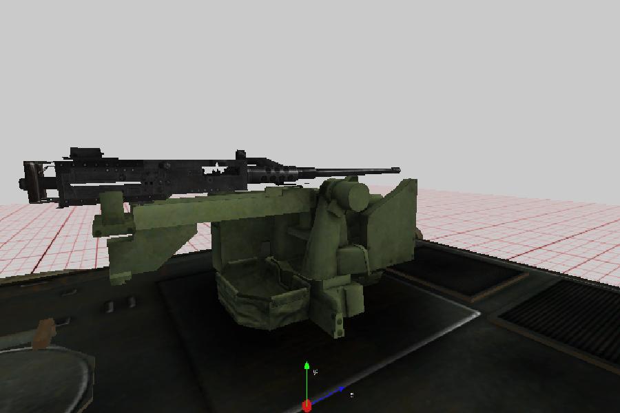 m113aa 2