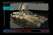 Renegade 2 Prism Tank Concept Ar