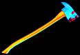 MagnesiumAlloyFireaxe