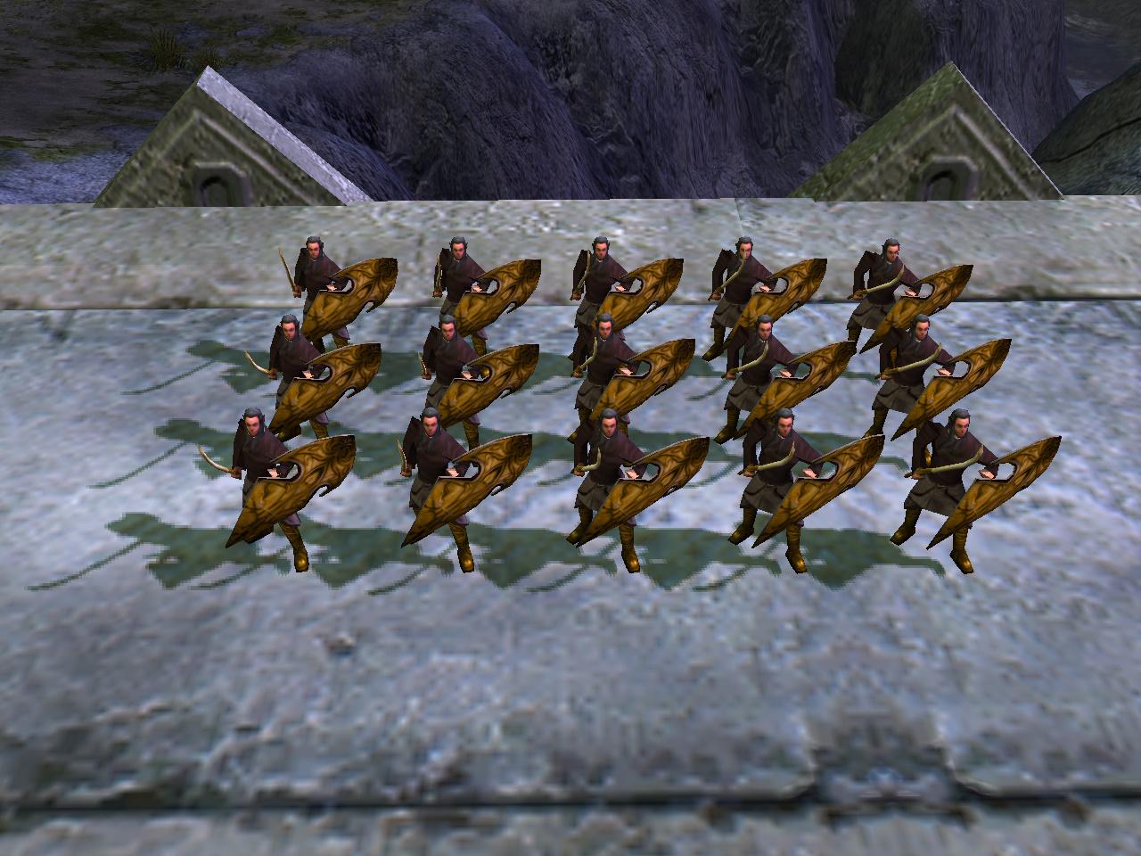 spearmans