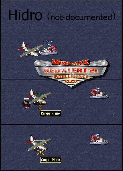 HidroAirplane
