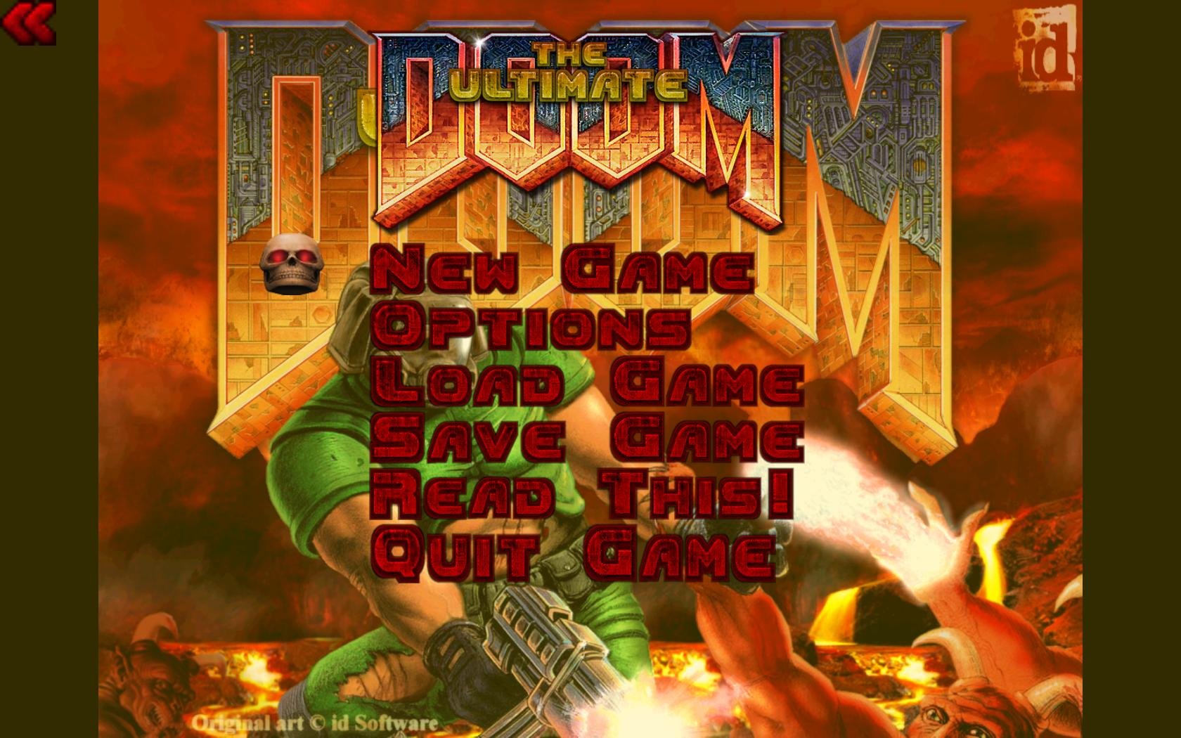 JDUI Brutal Doom (Ultimate Edition) addon - Mod DB