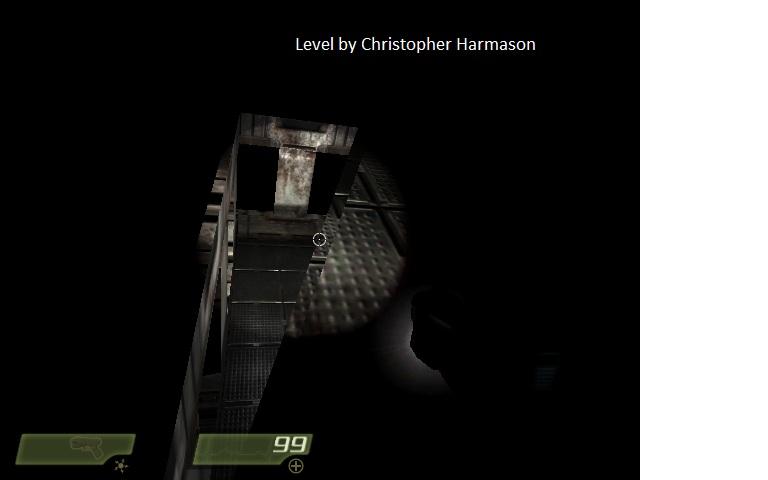 QuakeLevelByChristopherHarmason