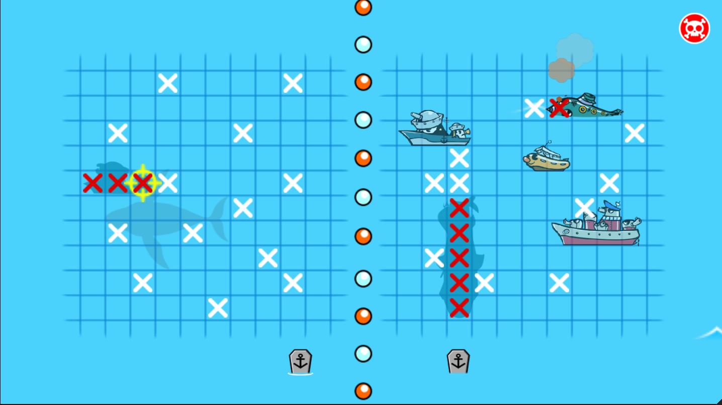 ss battleshipsBuddies