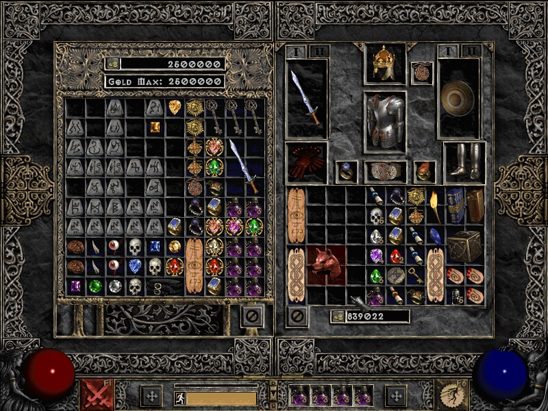 diablo 2 socket recipe