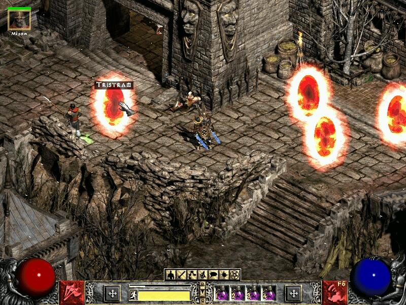 UVLoD mod for Diablo II: Lord of Destruction - Mod DB