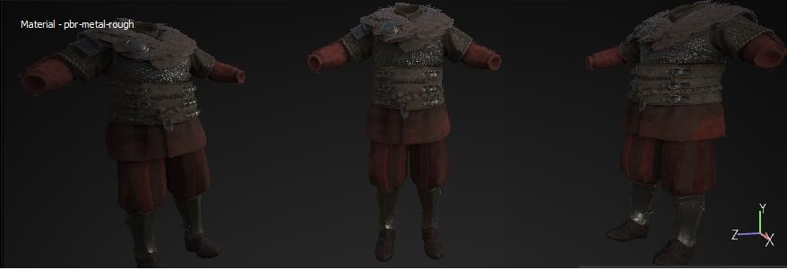 Cerys guard
