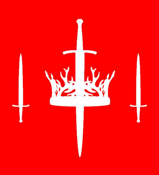 Oranian Flag
