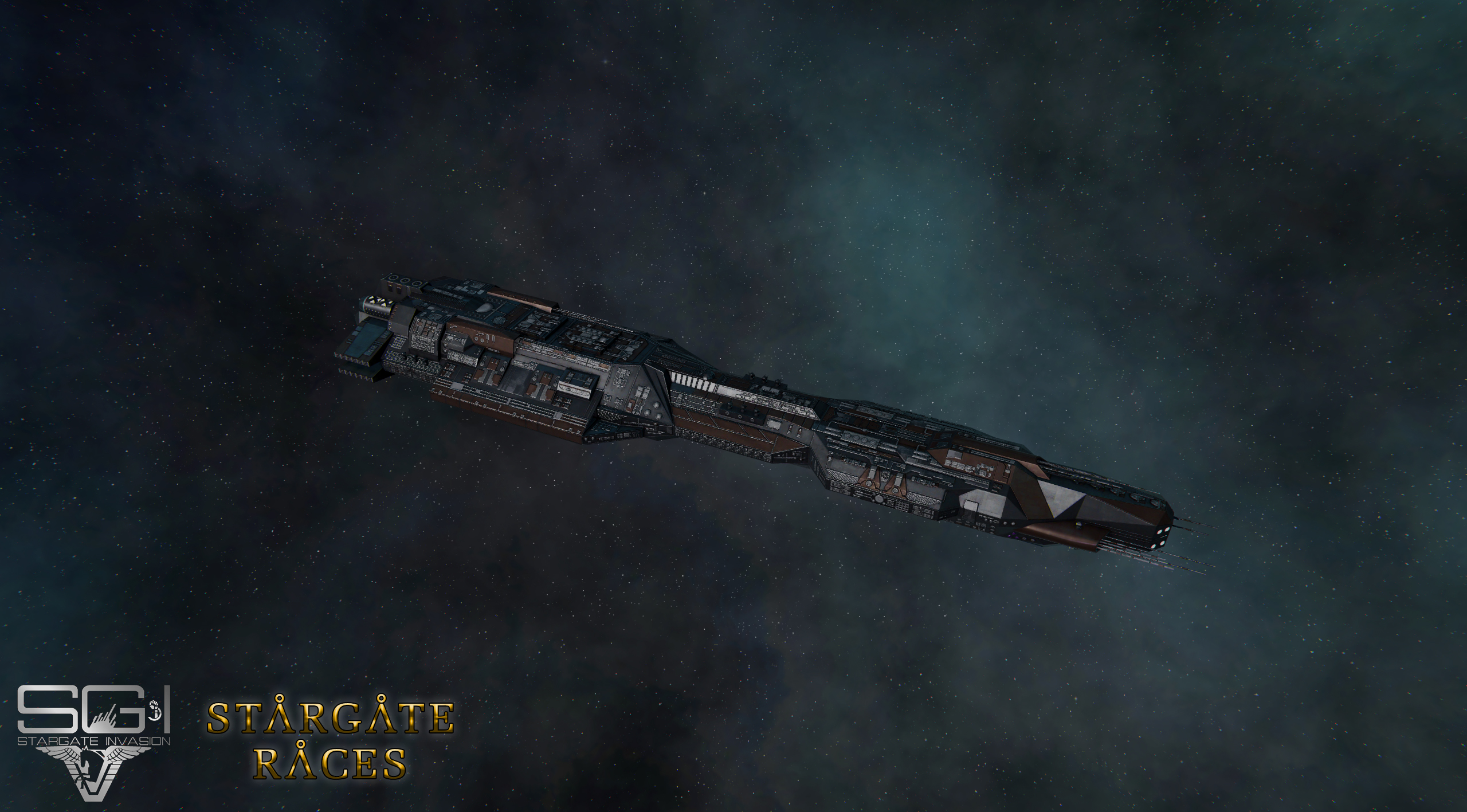 Ancients Aeolus Carrier