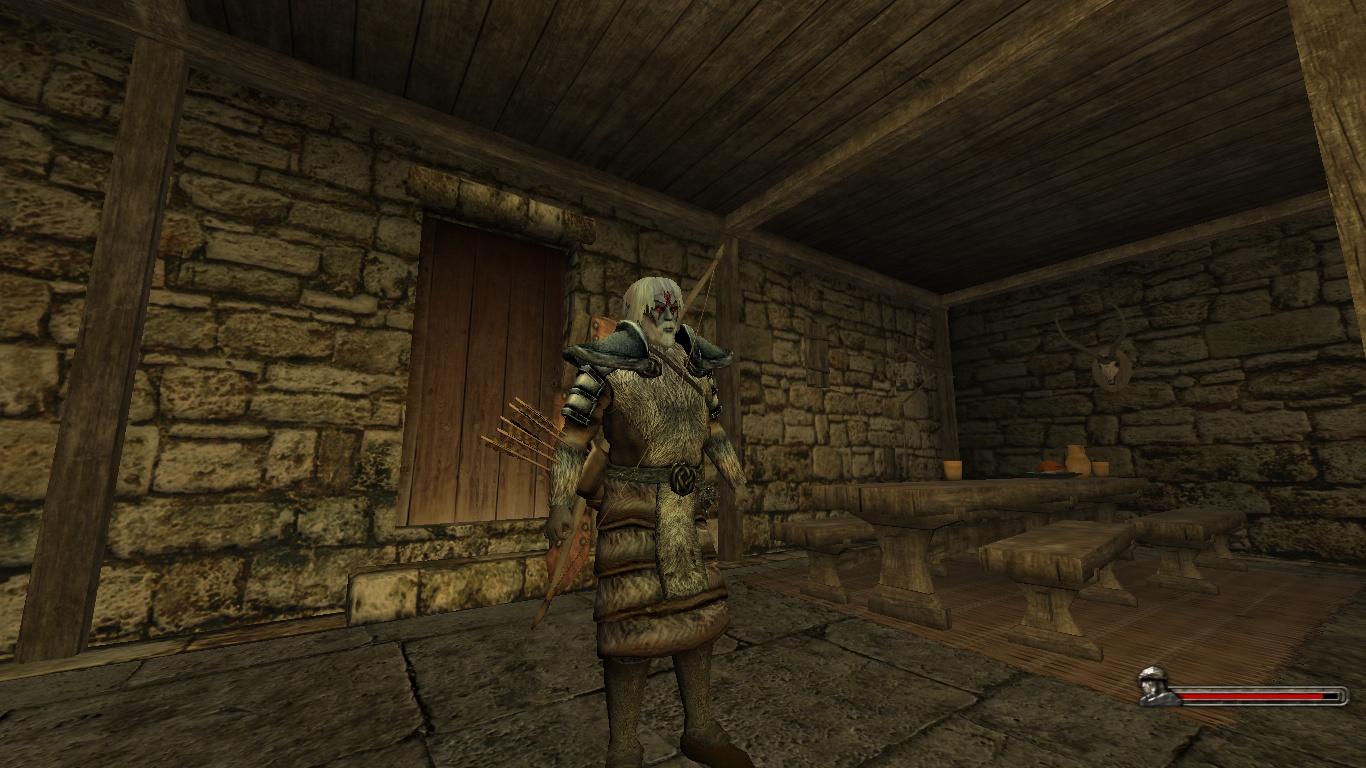 Morrowind House Wars Mod For Mount Blade Warband Mod Db