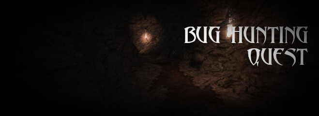 bug hunting quests
