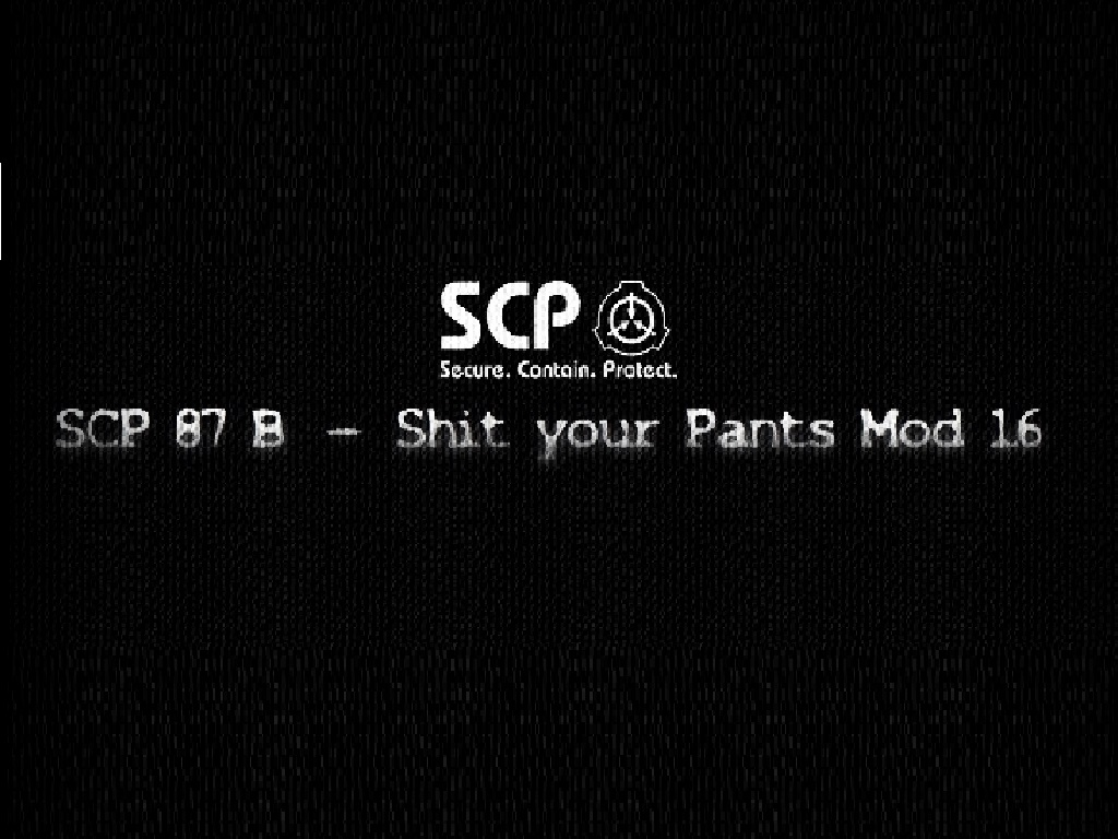scp 1
