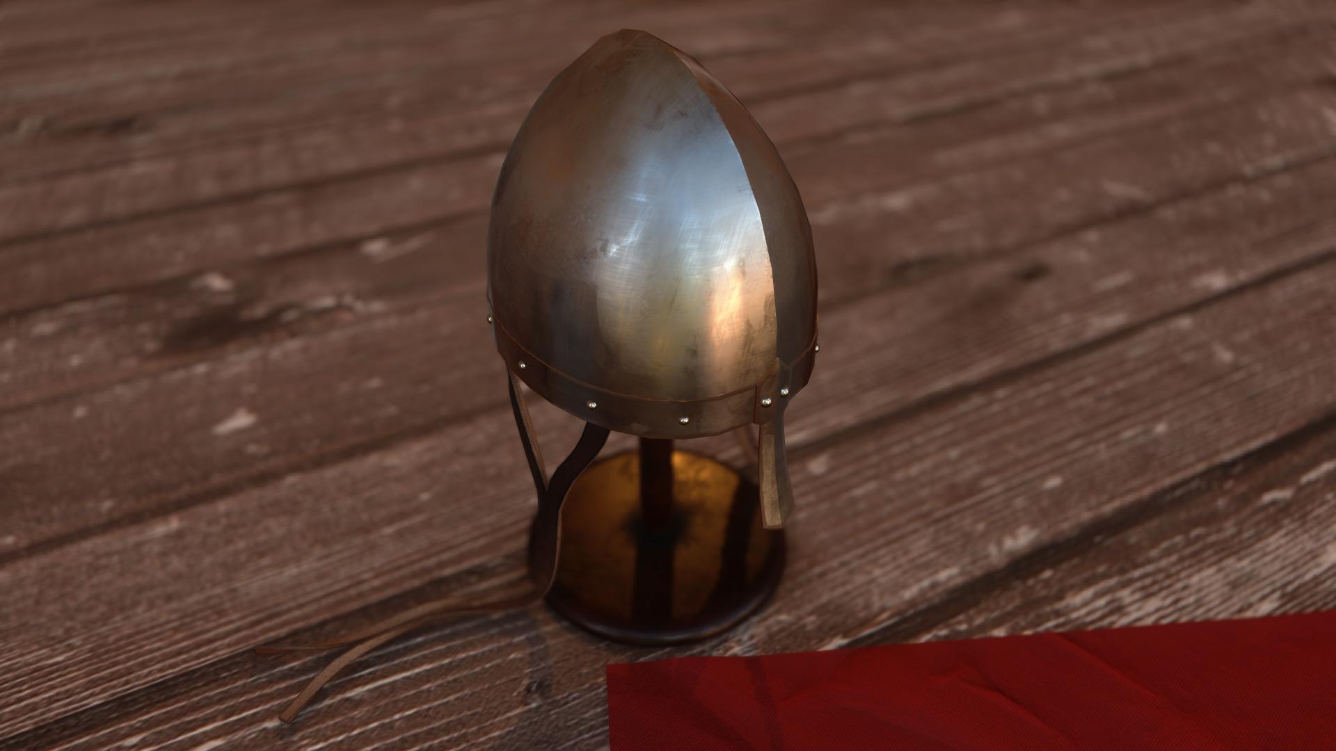 Closeup Helmet 01 01