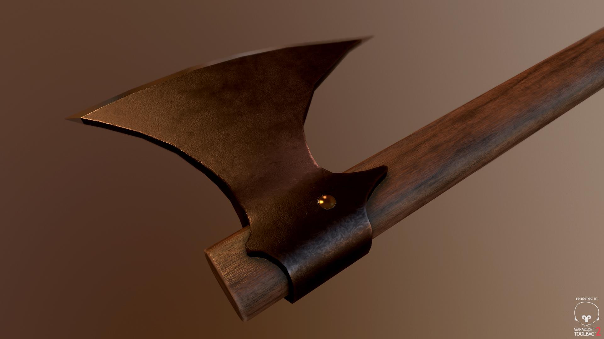 s4h danish war axe 01 preview mt