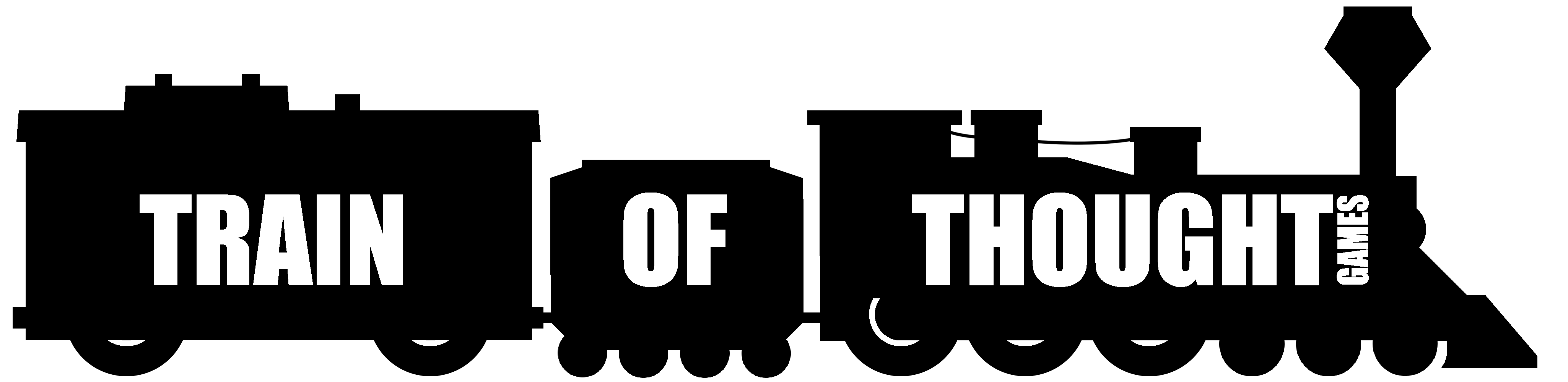 Train Of Thought Logo