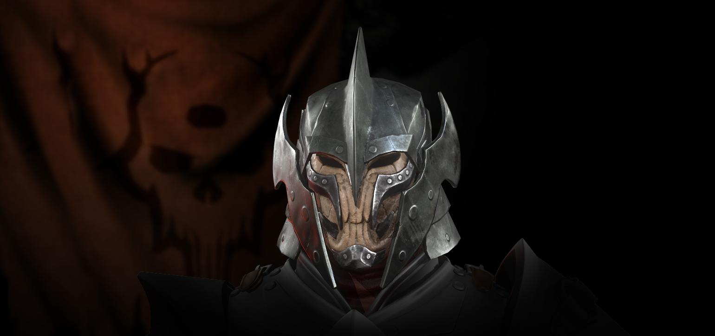 Amazing Orc Armor