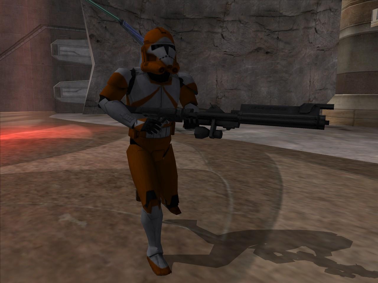 212th Ordnance Trooper phase 2