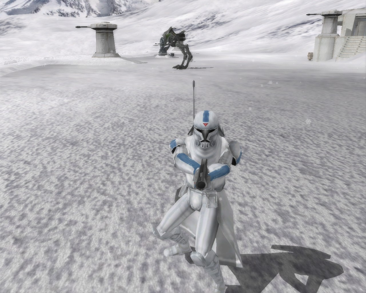 501st Cold Assault troopers 4