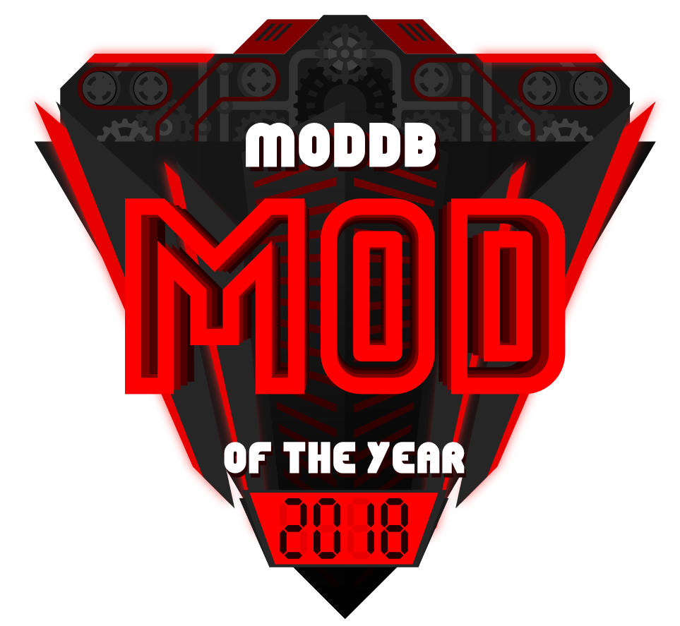 BUC mod of the year