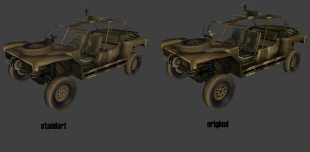 Jep MEC Paratrooper DICE texture