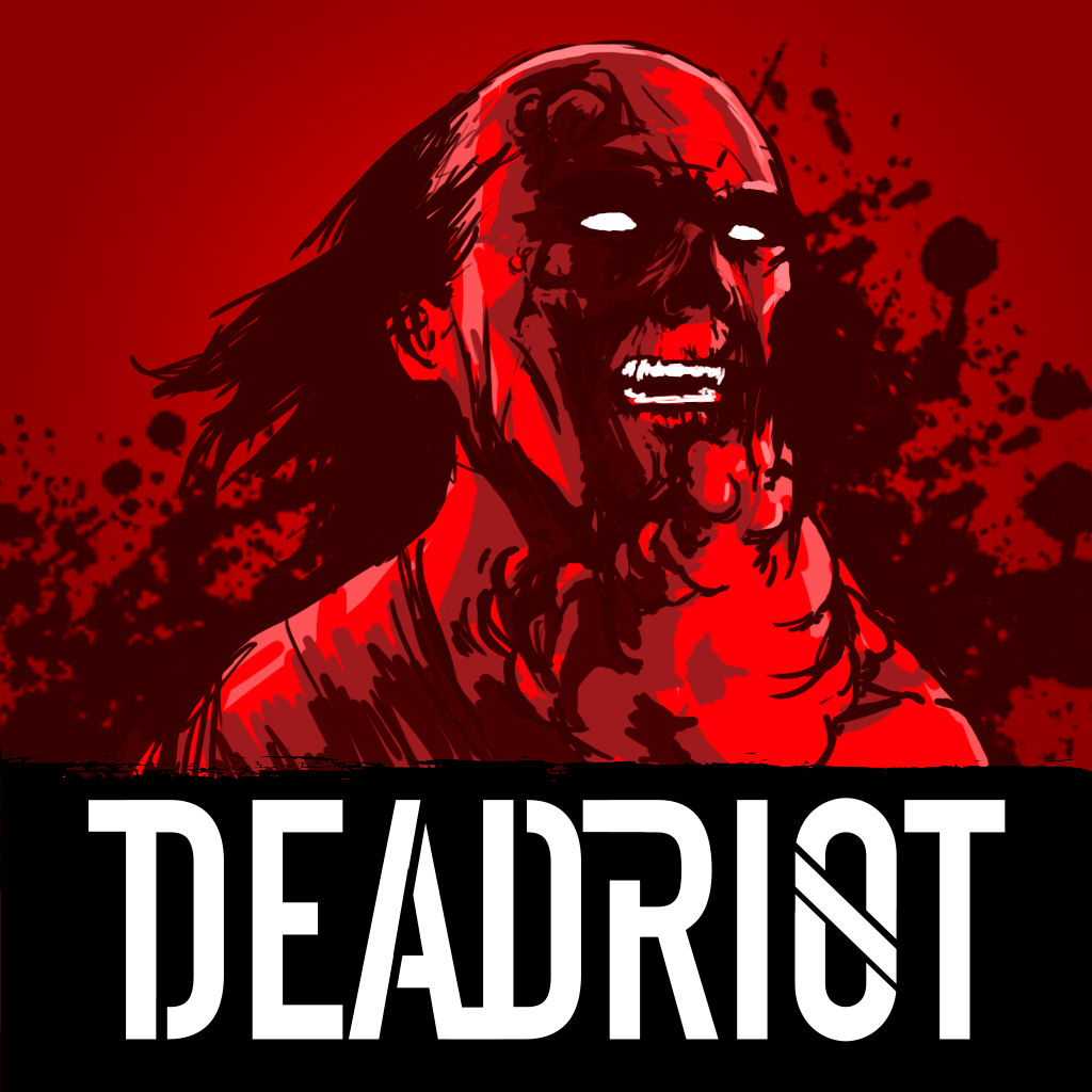 DeadRiot Logo