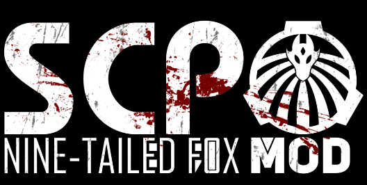 Scp Cb Nine Tailed Fox Mod For Scp Containment Breach Mod Db