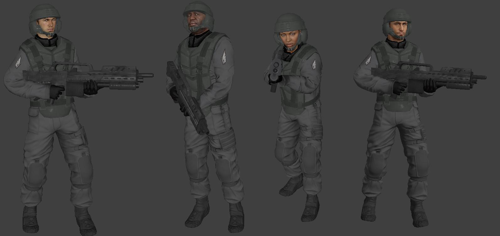 L4D2 Starship Troopers mod for Left 4 Dead 2 - Mod DB