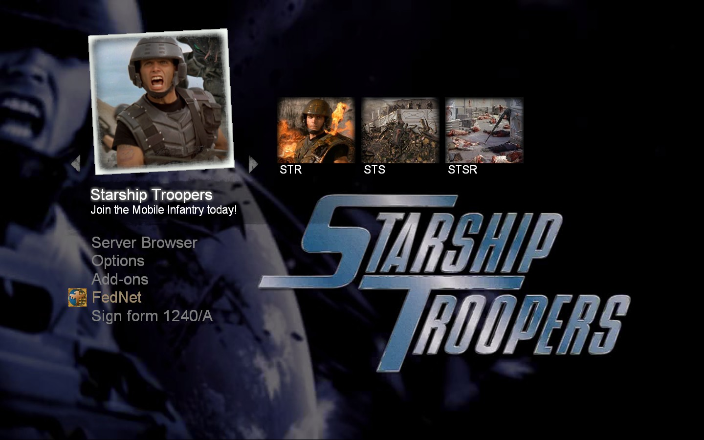 L4D2 Starship Troopers mod for Left 4 Dead 2 - Mod DB