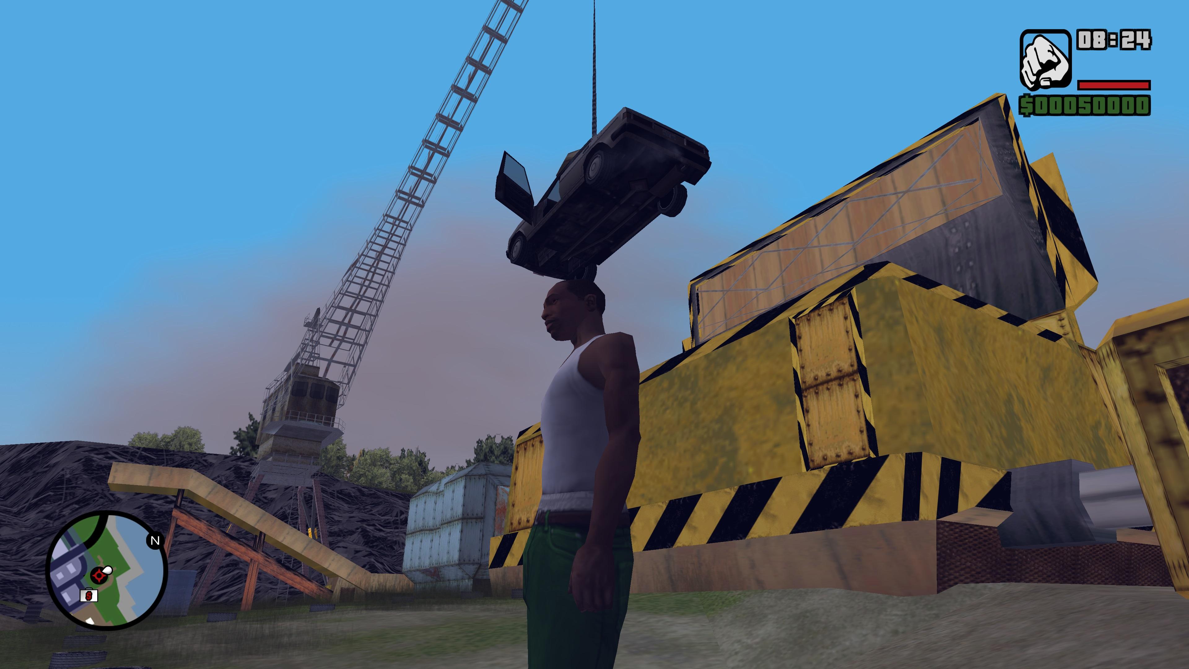 Gta Underground Screenshot 2020 1
