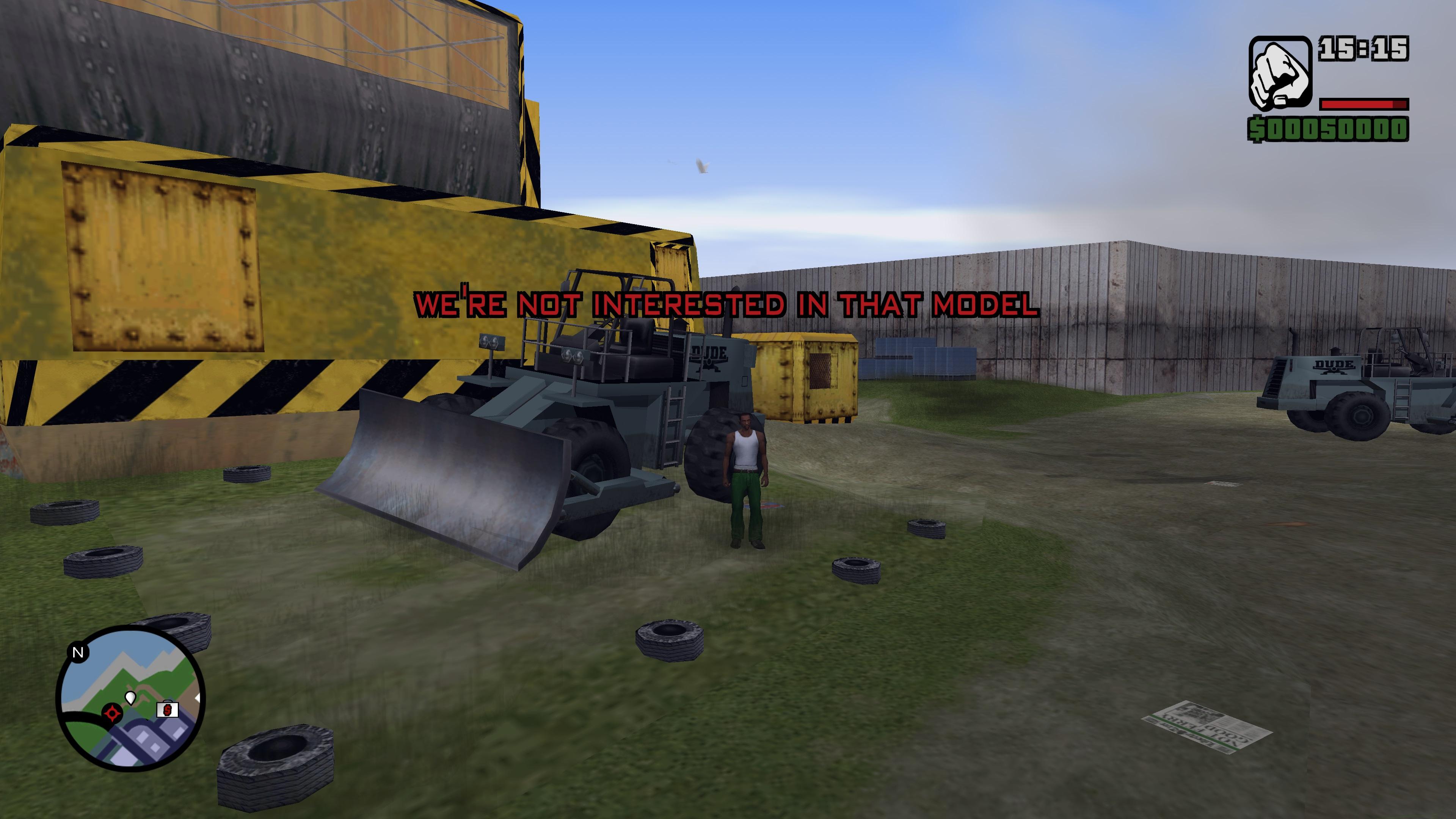 Gta Underground Screenshot 2020