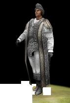 merchant info
