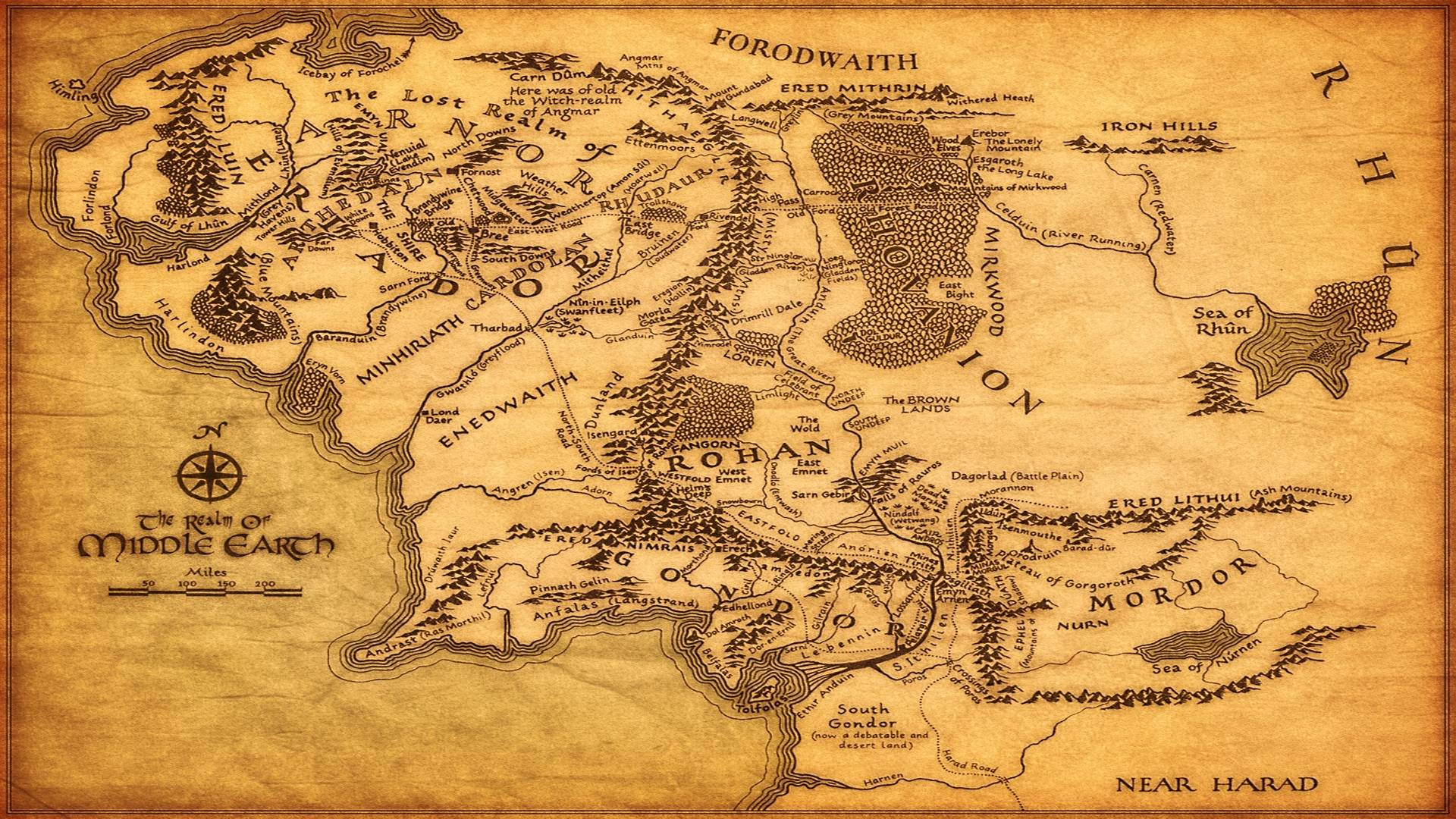 report rss middle earth full map view original