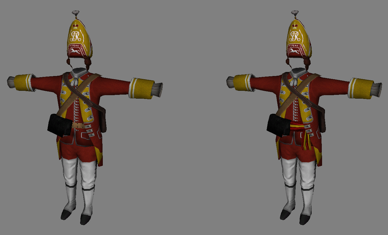 15th Foot Grenadier