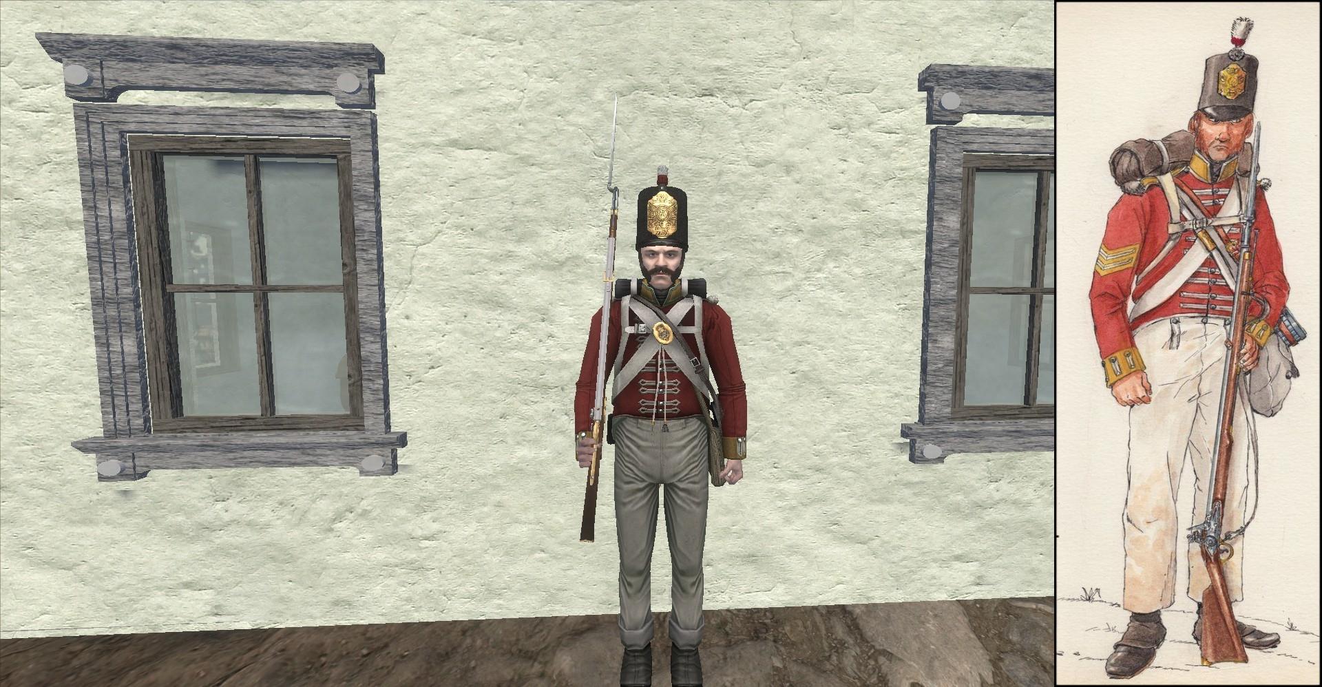 88th Regiment of Foot